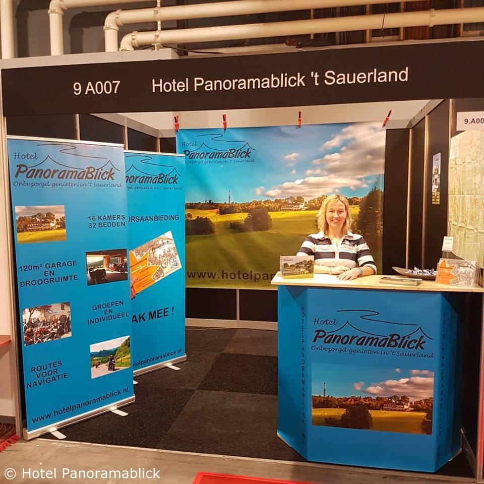 Hotel Panoramblick 2017