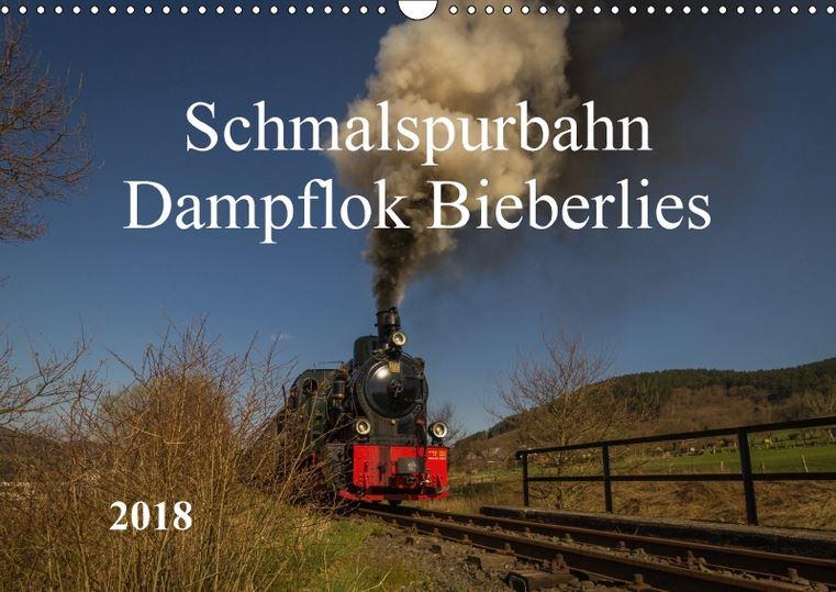 Bieberlies Kalender 2018 1