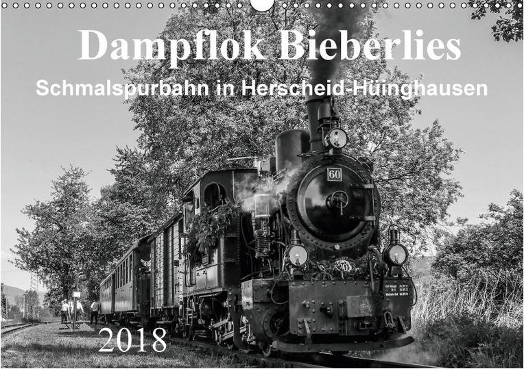 Bieberlies Kalender 2018 2