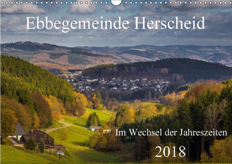 Herscheid Kalender 2018 2