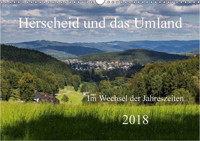 Herscheid Kalender 2018 3