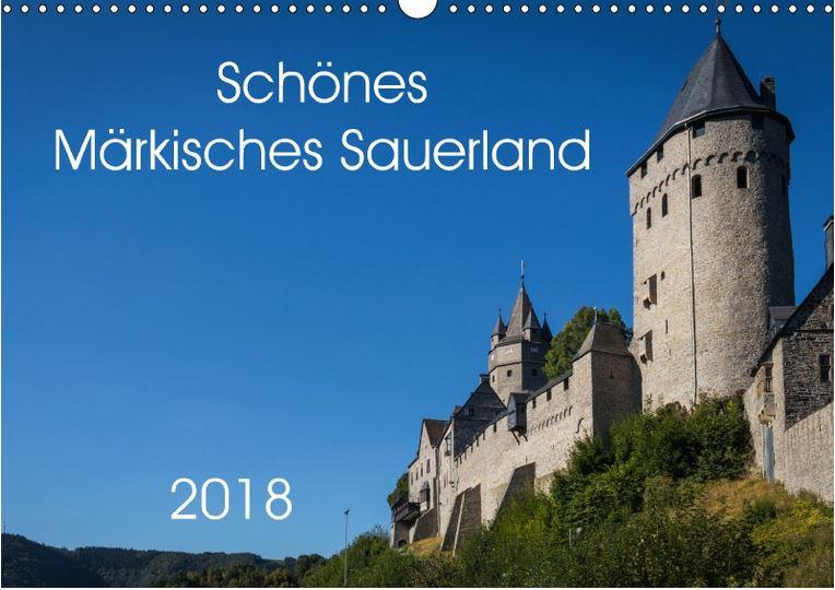 Märkisches Sauerland Kalender 2018 1