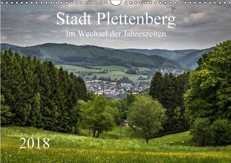 Plettenberg Kalender 2018 1