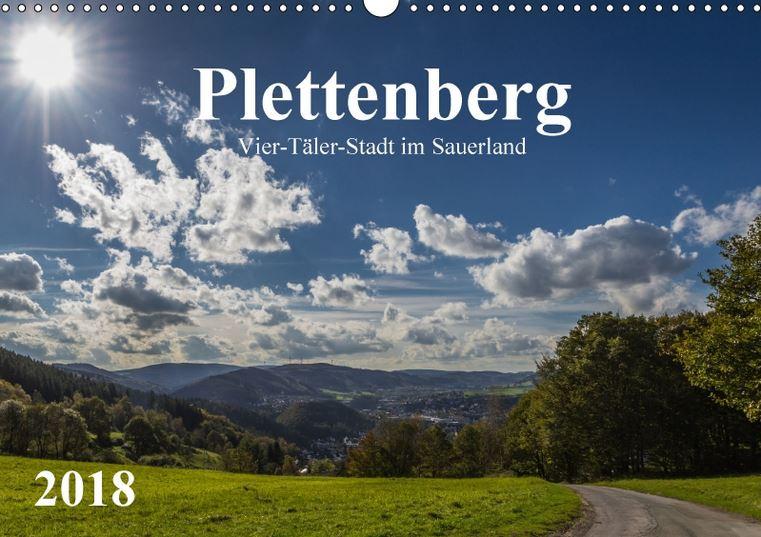 Plettenberg Kalender 2018 2