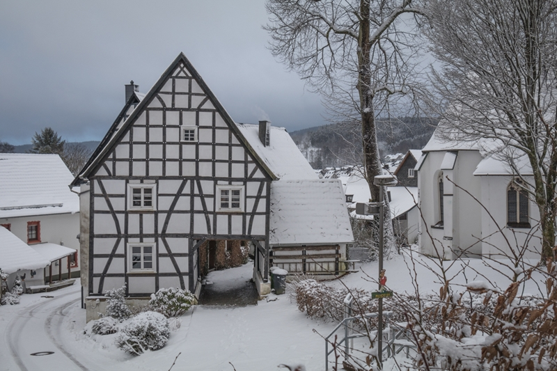 Herscheid Winter 2018 1