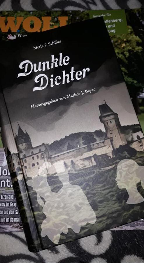 Dunkle Dichter 3